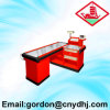 Wholesale Supermarket Cashier Counter Yd-R0011