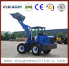 Grass Grasping Machine Wheel Loader Zl20