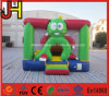Inflatable Frog Bouncer Frog Model Jumping House Inflatable Frog Bouncy Castle