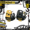 Electric Torque Wrench Pumps Enerpac Zu4t-Series