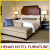 Wooden Hampton Inn 5 Star Hotel Bedroom Furniture Set