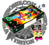 Crazy Bang Fireworks Toy Fireworks Lowest Price