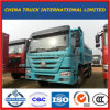 HOWO Heavy Duty 6X4 30 Ton Loading Heavy Dump Tipper Truck