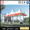 Gas Mania Station Tent PVDF Cover