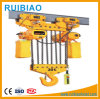 Double Beam Bridge Crane 12V Electric Winch