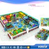 Fashion Indoor Playground for Kids 2-14 Years Old