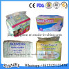 Ghana Mama Ba Good Absorption Disposable Baby Diaper Manufacturer