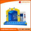 The Bouncy Castle Kids Inflatable Bouncer Slide Combo (T3-150)