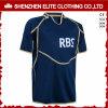 Custom Navy Blue Quick Dry Rugby Jersey (ELTRJI-20)