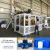 25L Twin Station Extrusion Blow Molding Machine