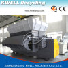 Film Shredding Cutter/PVC Pipe Single Shaft Shredder
