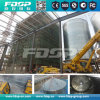 Wood Pellet Storage Silo with Capacity 1000tons