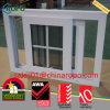 PVC Vinyl Impact Resistant Sliding Window with Colonial Bars Price