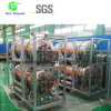 175L Water Volume Stainless Steel Cryogenic Tanker for Vehicles