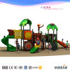 Attractive Hot Sale Kindergarten Outdoor Playground Primeval Forest Series