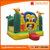 Inflatable Monkey Moonwalk Jumping Castle Bouncer for Kids (T1-511)