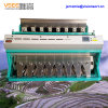 RGB Sorting Rice Machine Type Rice Color Sorter in China