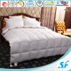 100% Cotton 233t Down Proof Fabric Hotel Quilt/Duvet for Summer