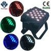 Outdoor 18X10W LED Wall Washer Lamp Light