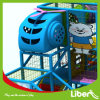 Daycare Indoor Play Equipment with Helicopter
