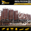 Gold Mining Beneficiation Equipment Gravity Mineral Ore Spiral Separator Machinery