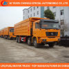 China 8X4 Tipper Truck 30t 35t Dump Truck for Sale