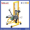 Weighing Scale Manual Drum Stacker