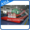 2 Lane 10 Pin Inflatable Bowling Alley