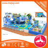 Plastic Toy Children Indoor Playground Plastic Slide