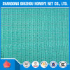 Green HDPE Shade Net