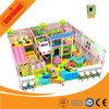 Amusement Park Equipment Indoor Playground Slide (XJ5070)