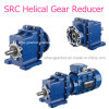 Src Series Helical Gear Reducer