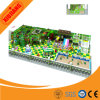 New Design Indoor Playground Naughty Castle (XJ5047)