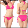 Two Pieces Hot Sexy Girl Beach Bikini Women Swimsuits