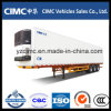High Quality Cimc 2 or 3 Axles Refrigerated Trailer