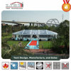 20X40 High Peak Tent Special Designed Aluminum and PVC Tent for Sale