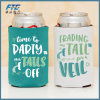 Fashion Cheap Hot Sale Insulated Promotional Neoprene Can Cooler