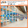 Warehouse Heavy Duty Mezzanine Rack with Staircase