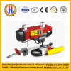 Cargo Lift Hoist/Wire Rope Hoist/PA200 220/230V 450W 100/200kg