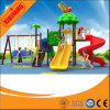 Ce Approved Outdoor Playground Kids Outdoor Playground Equipment