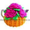Hand Crochet Tea Cosy Tea Cozy Tea Pot Holder Warmer