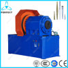 Full Automatic Taper Pipe Reducing Machine