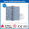 Decorative Hardware Single Washer Hinge for Door (DDSS003)