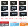 Real Capacity 1GB 2GB 4GB 8GB 16GB 32GB 64GB 128GB Micro SD Card for iPhone Smartphone