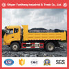 Sitom 6 Wheel Tipping Truck/4X2 Tipper Truck for Sale