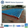 Floating HDPE Pipeline Dredging Rubber Hose Pipe for Sale