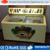 Ice Cream Freezer Glass Door Freezer Prices