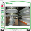 Grocery Shop Store Shelving Rack Round Shelf Gondola