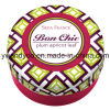 Colorful Decortive Romantic Tin Wedding Candles with Metal Lid