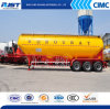 3 Axle Vertical Tank Semi Trailer